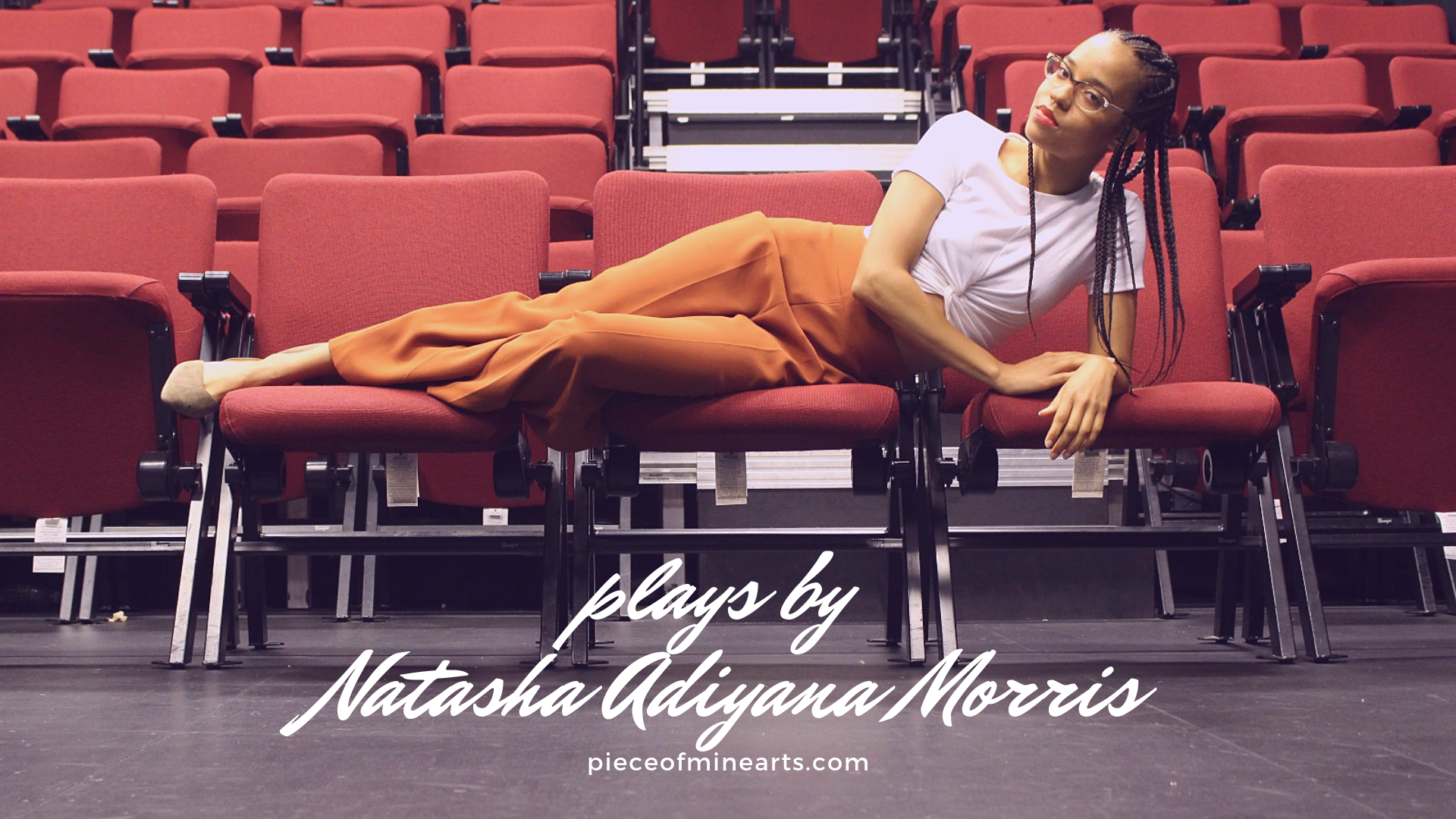 Plays by Natasha Adiyana Morris